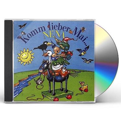 Nena KOMM LIEBER MAI CD