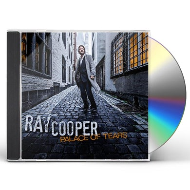 Ray Cooper PALACE OF TEARS CD
