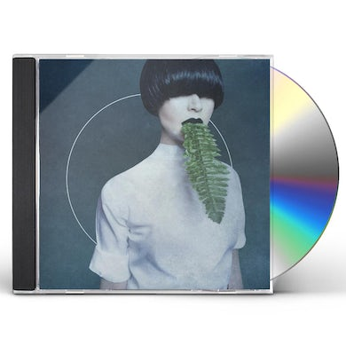 Kangding Ray CORY ARCANE CD
