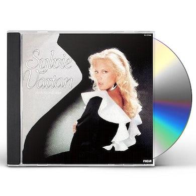 Sylvie Vartan DE CHOSES ET D'AUTRES CD