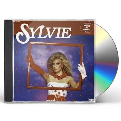 Sylvie Vartan PALAIS DES CONGRES 1983 CD