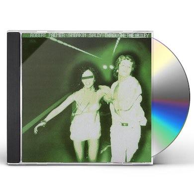 Robert Palmer SNEAKIN' SALLY THROUGH THE ALLEY CD