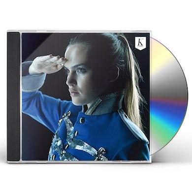 KADEBOSTANY POP COLLECTION CD