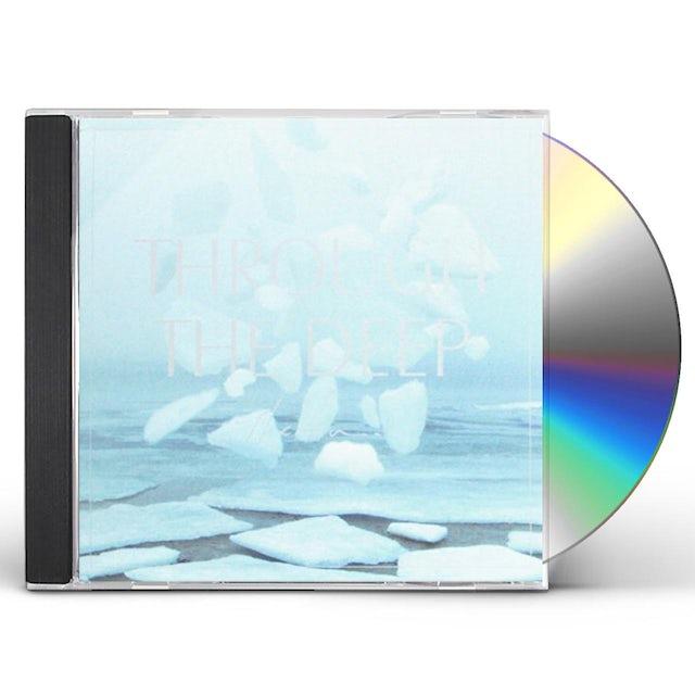 Fin THROUGH THE DEEP CD