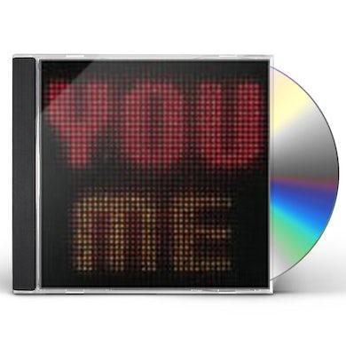 Kirinji YOU AND ME CD