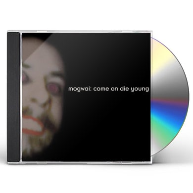 Mogwai COME ON DIE YOUNG CD