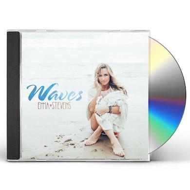 Emma Stevens WAVES CD