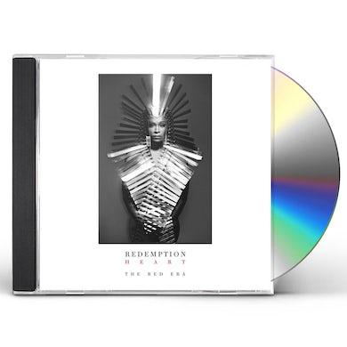 Dawn Richard REDEMPTION CD