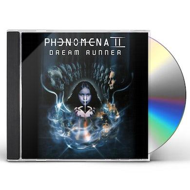 Phenomena DREAM RUNNER CD