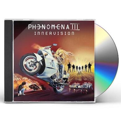 Phenomena INNERVISION CD