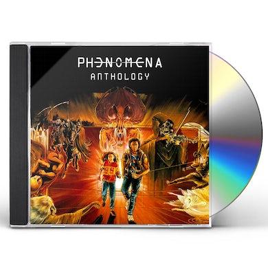 Phenomena ANTHOLOGY CD