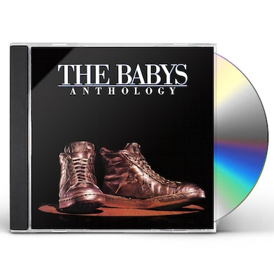 Babys ANTHOLOGY CD