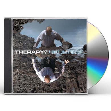 Therapy BRIEF CRACK OF LIGHT CD