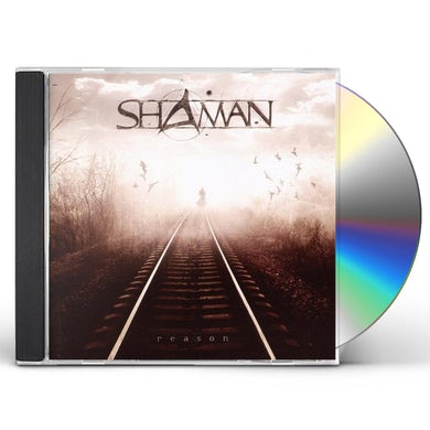 Shaman REASON CD