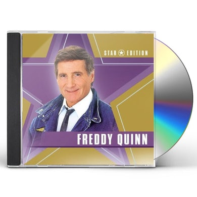 Freddy Quinn STAR EDITION CD