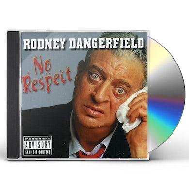 Rodney Dangerfield NO RESPECT CD