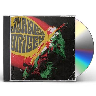 Origen CD