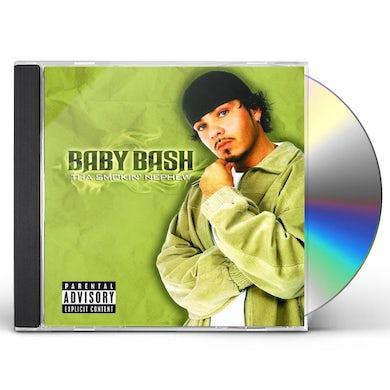 Baby Bash SMOKIN NEPHEW CD