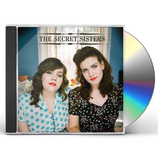 Secret Sisters CD
