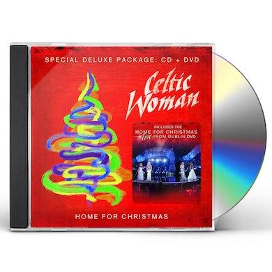 Celtic Woman HOME FOR CHRISTMAS C CD