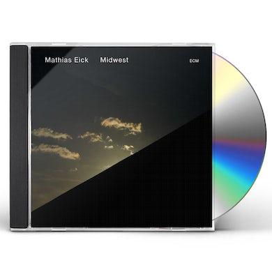 Mathias Eick Midwest CD