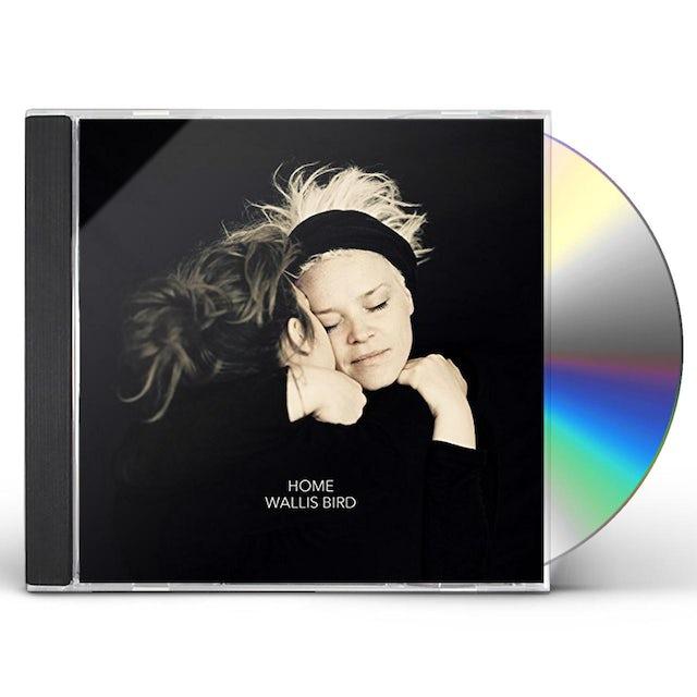 Wallis Bird HOME CD