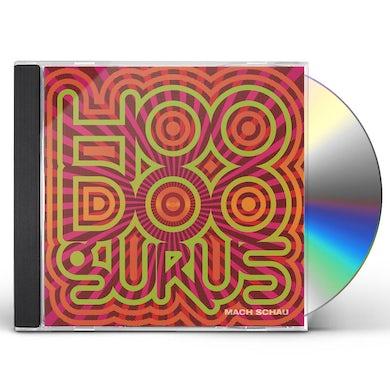 Hoodoo Gurus  MACH SCHAU CD