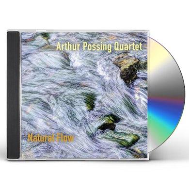 ARTHUR POSSING QUARTET NATURAL FLOW CD