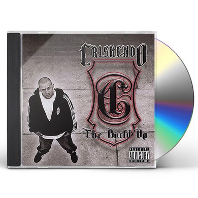 Crishendo BUILD UP CD