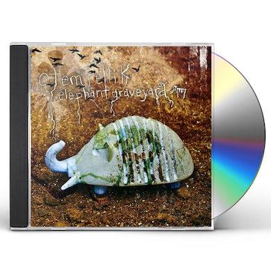 Otem Rellik ELEPHANT GRAVEYARD CD