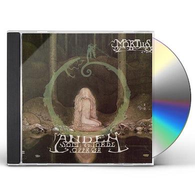 Mortiis ANDEN SOM GJORDE OPPROR CD