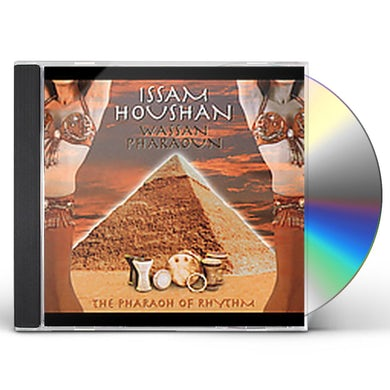 WASSAN PHARAON CD