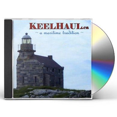 Keelhaul MARITIME TRADITION CD