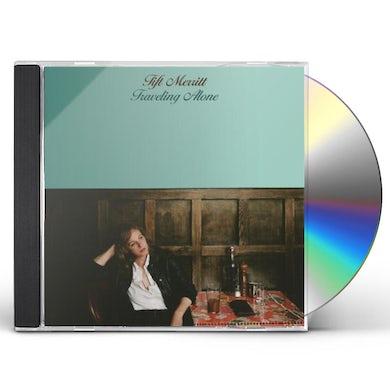 Tift Merritt TRAVELING ALONE CD