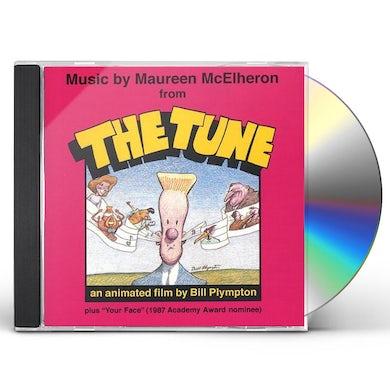 Maureen McElheron TUNE SOUNDTRACK CD