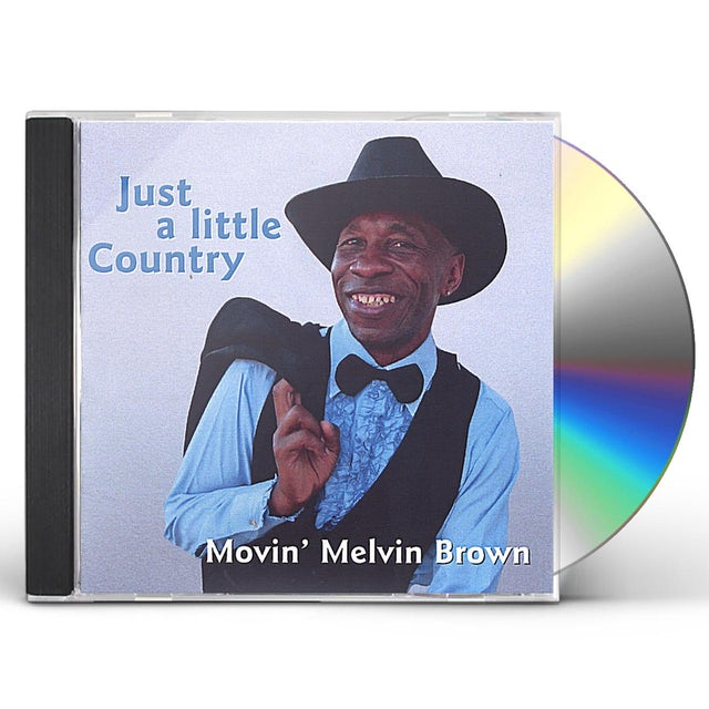 Movin Melvin Brown
