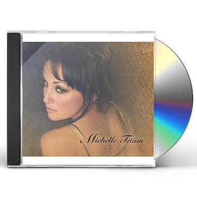 Michelle Titian CD