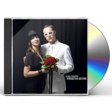 Axel Wolph WEDDING SONGS CD