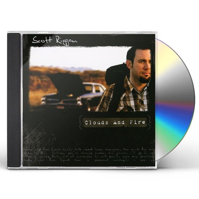 CLOUDS & FIRE CD