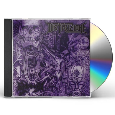 DISTRUZIONE ENDOGENA CD