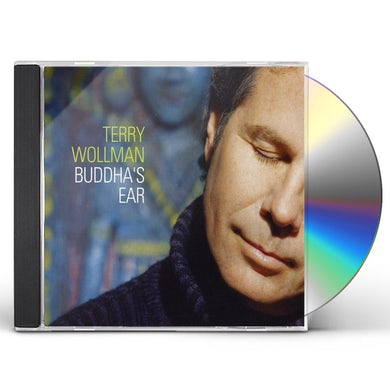 Terry Wollman BUDDHA'S EAR CD