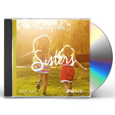 Peter Samuels SISTERS: INSPIRING NOTES CD
