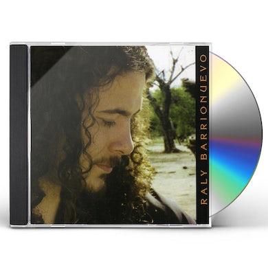 Raly Barrionuevo CIRCO CRIOLLO CD