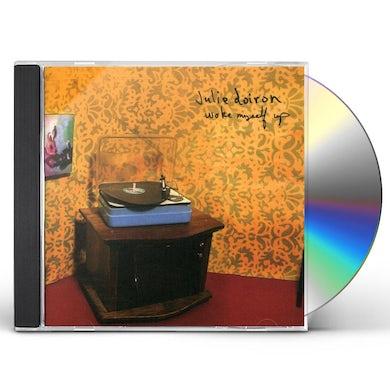 Julie Doiron WOKE MYSELF UP CD