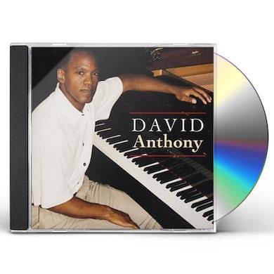 David Anthony CD