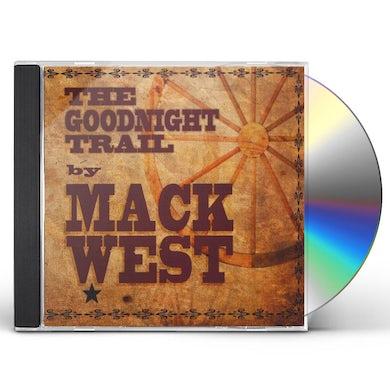 GOODNIGHT TRAIL CD