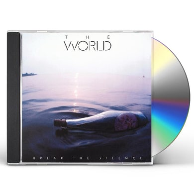 BREAK THE SILENCE CD