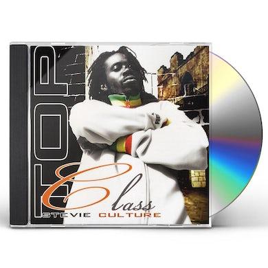 Stevie Culture TOP CLASS CD