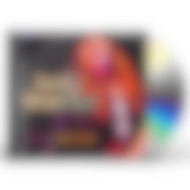 Carolyn Wonderland MISS UNDERSTOOD CD