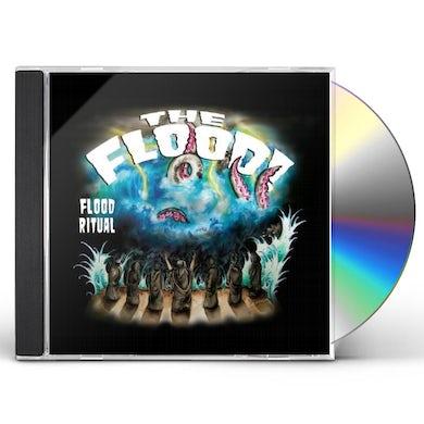 Flood RITUAL CD